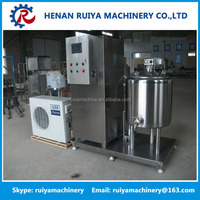 htst pasteurizer/pasteurizer for milk used/small milk pasteurizer