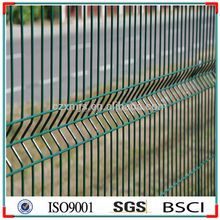 china backyard welded mesh fence company