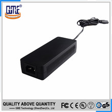 3PIN AC Input 24V 5A 120W Desktop Switching Power Adapter