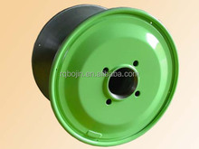 15m PVC Auto Retractable Wall Mounted Extension Cable Reel