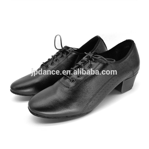 Best selling black satin ballroom salsa latin dance shoe rhinestone shoes leather jazz For XC-MG Spare Parts