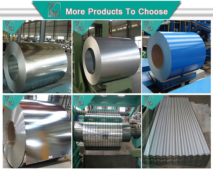 Z60 Full Hard Galvanized Gi 4x8 Copper Sheet Price