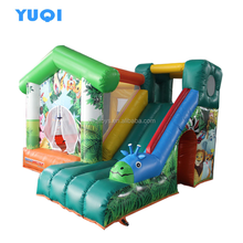 Hot Sale Good Quality OEM/ODM Custom Professional Castle Kids Indoor Inflatable Bouncers