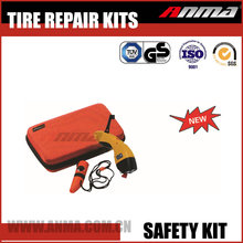 supplier economical wholesale Eversafe universal mini car tyre repair Tool KIT AM809-YS-QZH92