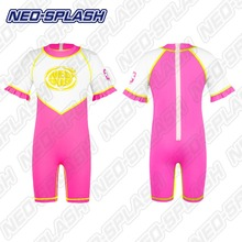 2017 Hot sales UV Protection 50+ Swim Suit Swimwear for Kids