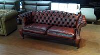 purple leather sofa set on sale nyc