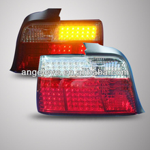 For BMW E36 3 Series 318 320 323 325 328 LED Tail Lamp V1 Type 91 to 97 year