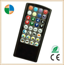 Universal Ir Remote Control For TV