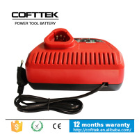 OEM Manufacture Power Tool Battery charger for Milwaukee 12V Lithium ion Battery M12 12 Volt 48-59-2401, 48-11-2402