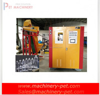 PET Plastic Processed Mineral Water Plant Pet Blowing Machine