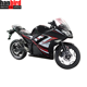 China Wholesale High Speed Transmission Hybrid Motorcycle Electric Motorcycle