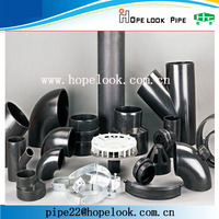 dn250 pipe roof rain water drainage system syphon pipe