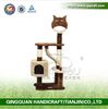 Cute Cat Face Cat Scratcher House & Cats and Furniture & Cats Supplies