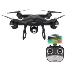 SJ R/C S70W Cheap Quadcopter WIFI 1080P Camera GPS Drone Professional