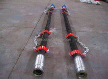 oil well connection parts hydraulic drilling hose
