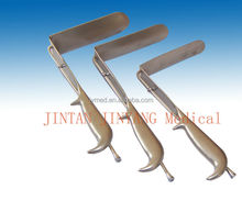 surgical retractor hook stainless steel medical instruments