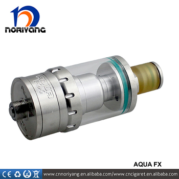 Clearance Sale AQUA FX Atomizer 3ml Airflow Control System