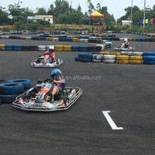 street raceing game go karts for 8 year olds
