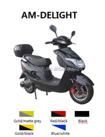 CE approved useful motorcycle sidecar 1500W 45km/h Electric motorcycle for sale