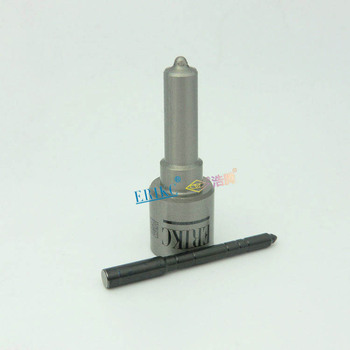 ERIKC DLLA153P1608 high pressure fuel nozzle DLLA 153P1608 sprayer parts nozzle 0 433 171 982 pressure nozzle for 0986435156