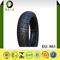 Tubeless Motorcycle Tire with best airtight liner