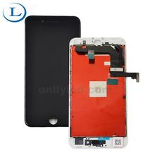Mobile phone LCD for Huawei Mate 8 lcd display,for iphone 8 cell phone screen repair