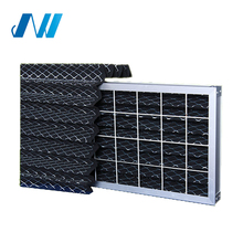 High Technology Guaranteed Quality Reasonable Price Activated Carbon Primary Filter