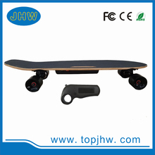 2017 New Trendy Products 250W Electric Ccooter Motor Electric Skateboard For Kids