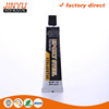 SGS Certification Highly Transparent Acrylic Resin 2 parts heat-resist a b epoxy glue