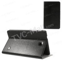 TVC-MALL Leather Case for Samsung Galaxy Tab 4 8.0
