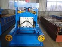 Metal Roof Ridge Tile Roll Forming Machine