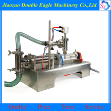 Hot sale professional pneumatic liquid soap filling machine manufacturers