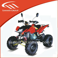 2013 NEW DESIGN 250CC ATV QUAD WITH LONCIN ENGINE EITH EEC AND CE