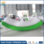 2017 hot sale new mini inflatable water seesaw, inflatable water totter