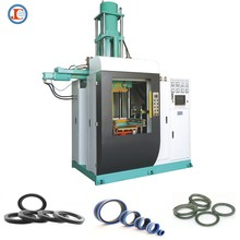 United Arab Emirates hot sale hydraulic oil seals making rubber silicone molding machine for heavy machinery