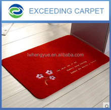 [NEW]The coarse denier shoe cleaning door mat