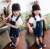 W11065G 2016 summer new design children clothing pure color chlidren's fashionable clothing