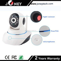 Home security new product 1.0MP indoor spy wireless cctv camera with memory card