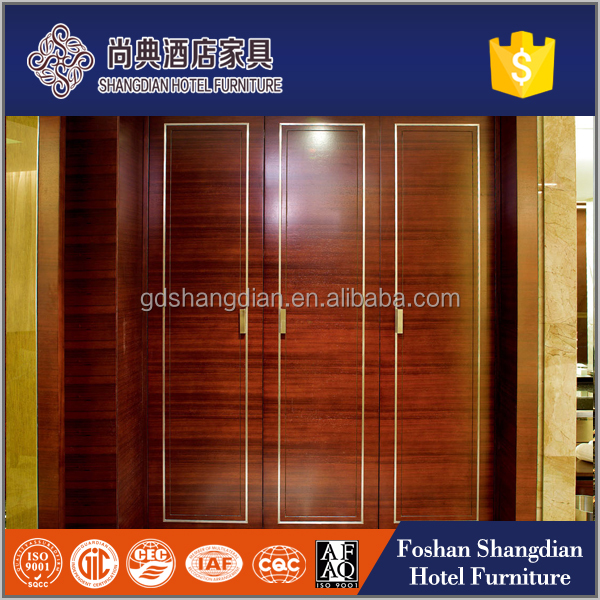 Modular hotel room modern design bedroom furniture wardrobe/mirror/ottoman/dressing table china manufacturer