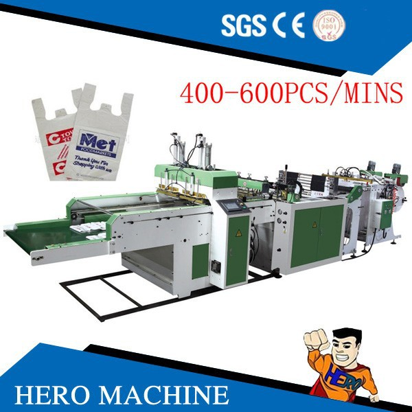 plastic film slitting machine 3/5/7 layers PE shrink packing film blowing machine