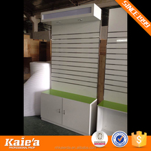 kaierda best design retail mobile phone accessories display rack for shop display