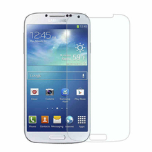 Free Sample, Factory Directly Tempered glass screen protector for samsung galaxy s4 protective guard glass cover