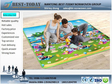 Best-Today High Quality New Baby Kids Foam Play Mat and Carpet Playmats