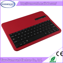 Wholesale 10.1 Inch Mini Wireless Bluetooth Keyboard For iphone/Tablet PC
