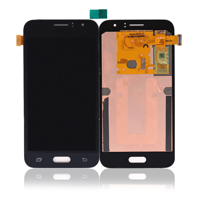Free Shipping TFT LCD For Samsung For Galaxy J1 2016 J120F J120DS J120G J120M <strong>J120</strong> LCD Display Touch Screen Digitizer Assembly