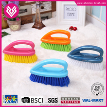 Cheap price laundry brush clothes shoes easy to cleaning