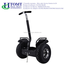 2000w adults off road electric scooter 2 wheels electric smart balance board scooter big wheel outdoor beach electric wheel
