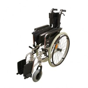Manual Standing Wheelchair Supplier