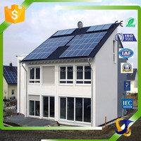 best price high quality 20kw 2kw 1kw off grid solar system