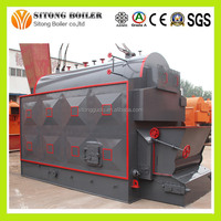 Perfect Performance Small Coal Fired Boiler for Sale, Coal Fired Boiler for Home